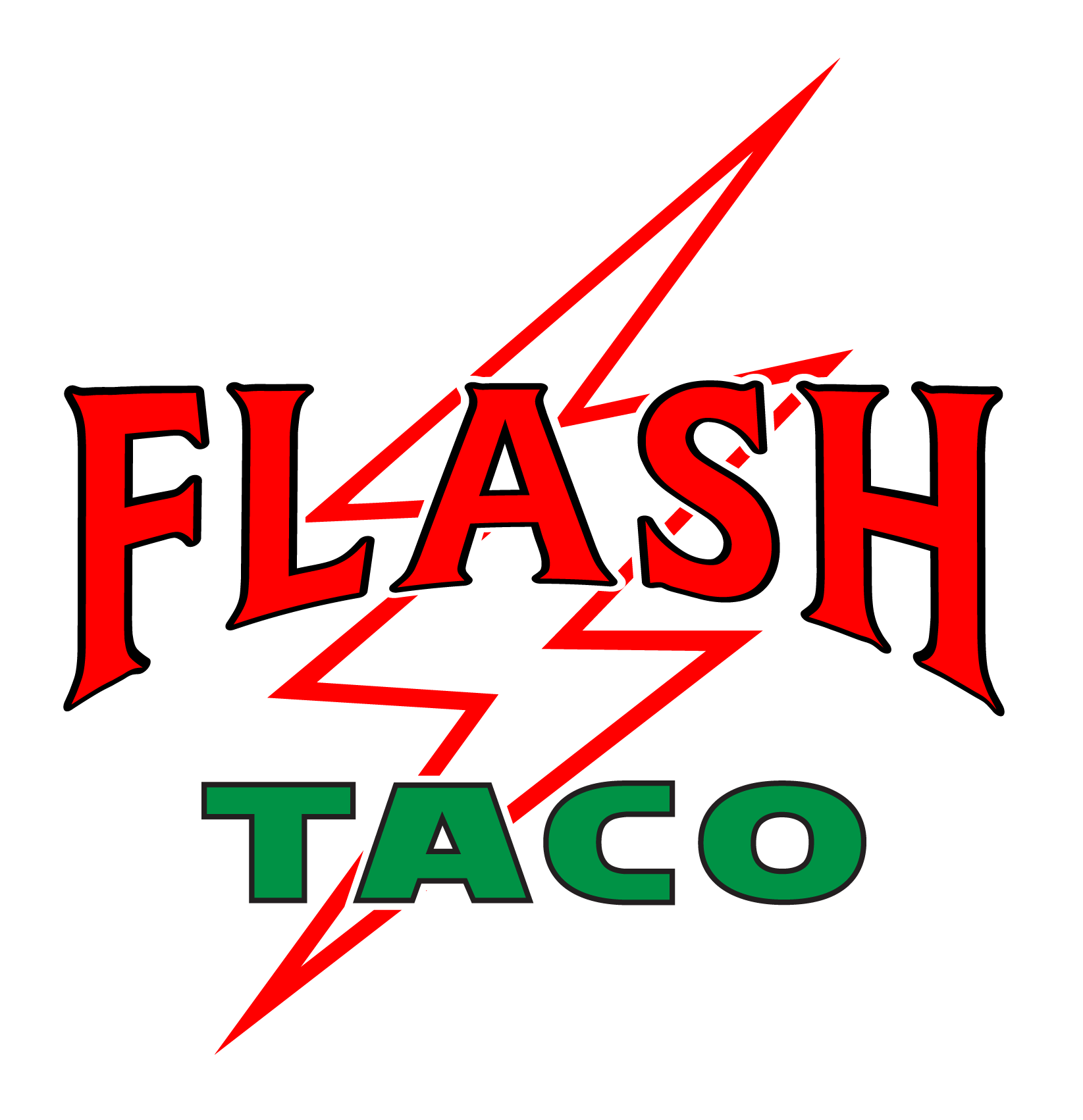 Flash Taco Restaurant and Food Truck